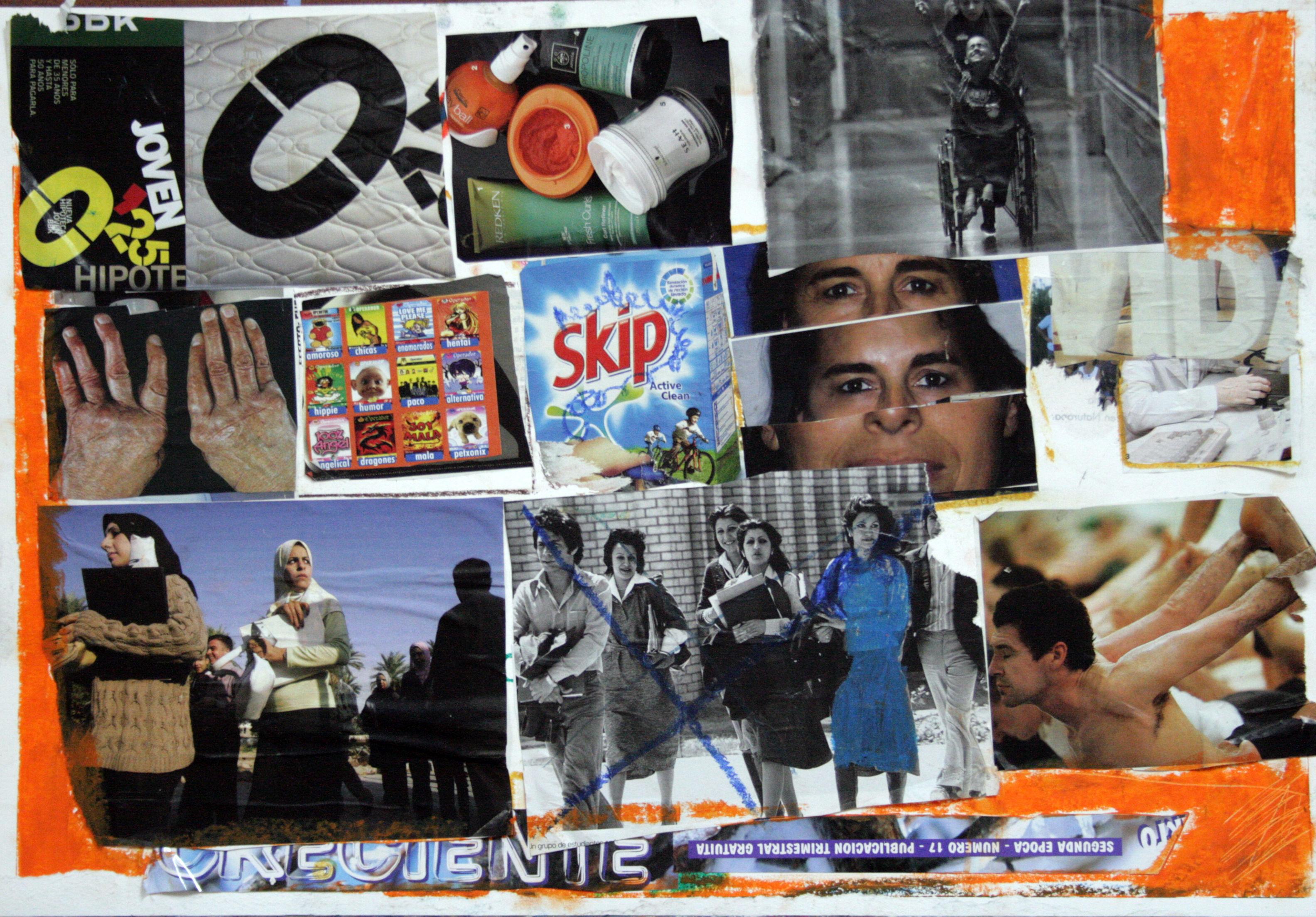 Foto 16 de Academias de dibujo, pintura y restauración en Madrid | Artestudio