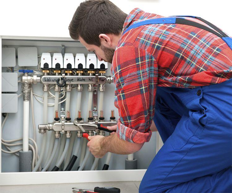Profesionales en reparación de calderas