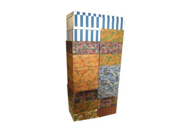 Cajas de cart n en madrid centro almacenar la ropa for Cajas de carton madrid