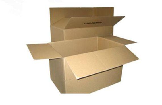 Cajas de mudanza: Nuestras cajas de Cartonajes Sánchez