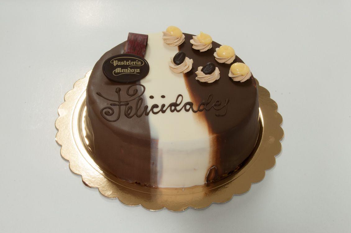 Tartas: Productos de Pastelería Panadería Mendoza