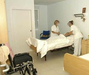 Residencias geriátricas Navarra