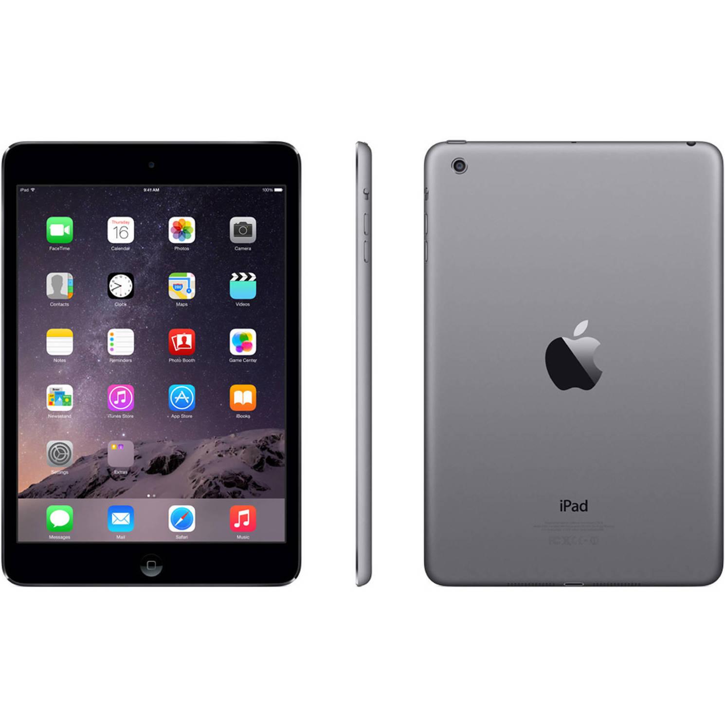iPad Mini 1: Productos y servicios de Vartex Informática, S.L.