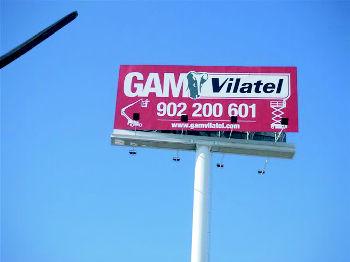 Foto 2 de Soportes publicitarios en Valencia | Zoco 3