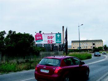 Foto 4 de Soportes publicitarios en Valencia | Zoco 3
