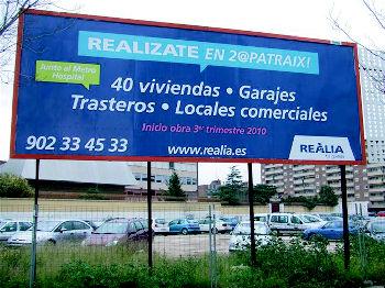 Foto 5 de Soportes publicitarios en Valencia   Zoco 3
