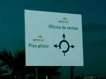 Foto 12 de Soportes publicitarios en Valencia | Zoco 3