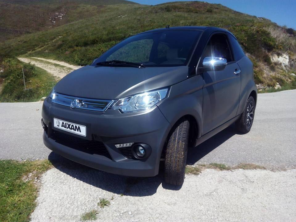 Venta de vehículos nuevos en Asturias
