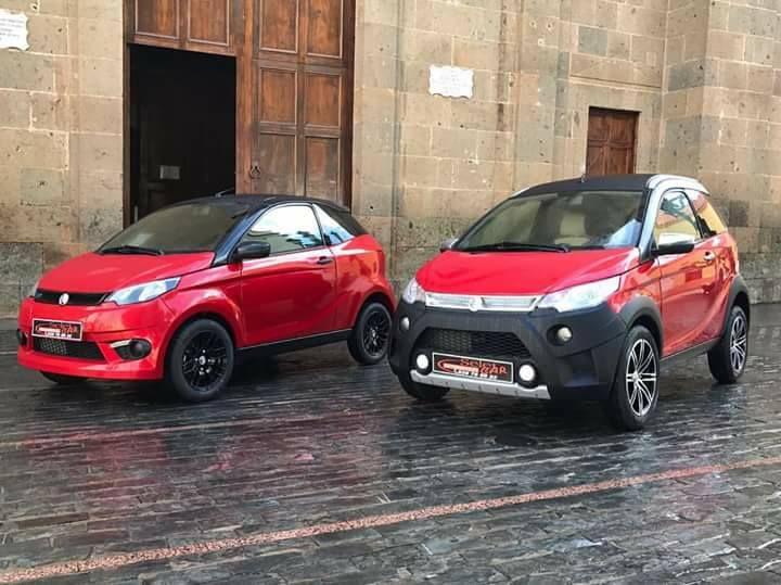 Venta de vehículos en Asturias