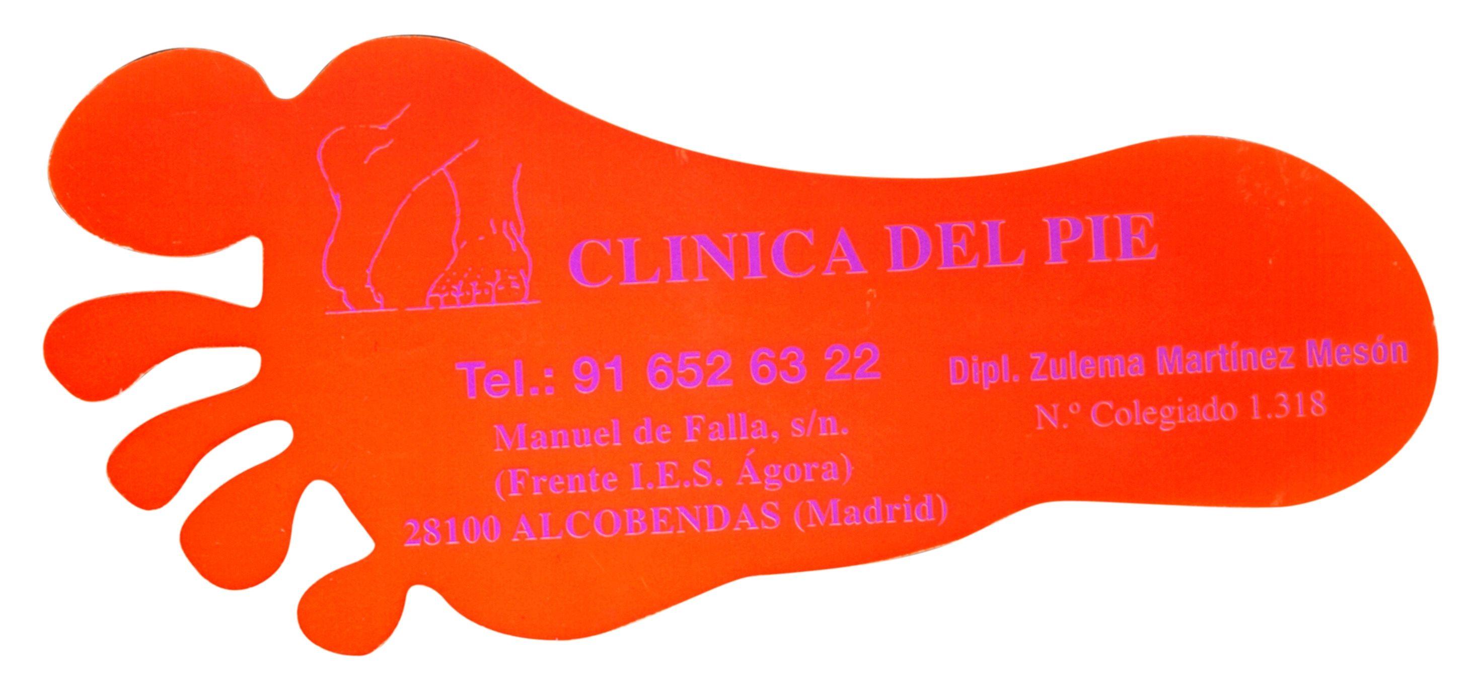 Foto 21 de Podólogos en Alcobendas | Clínica del Pie