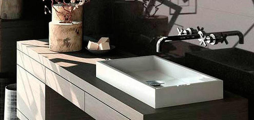 baño mármol Sevilla