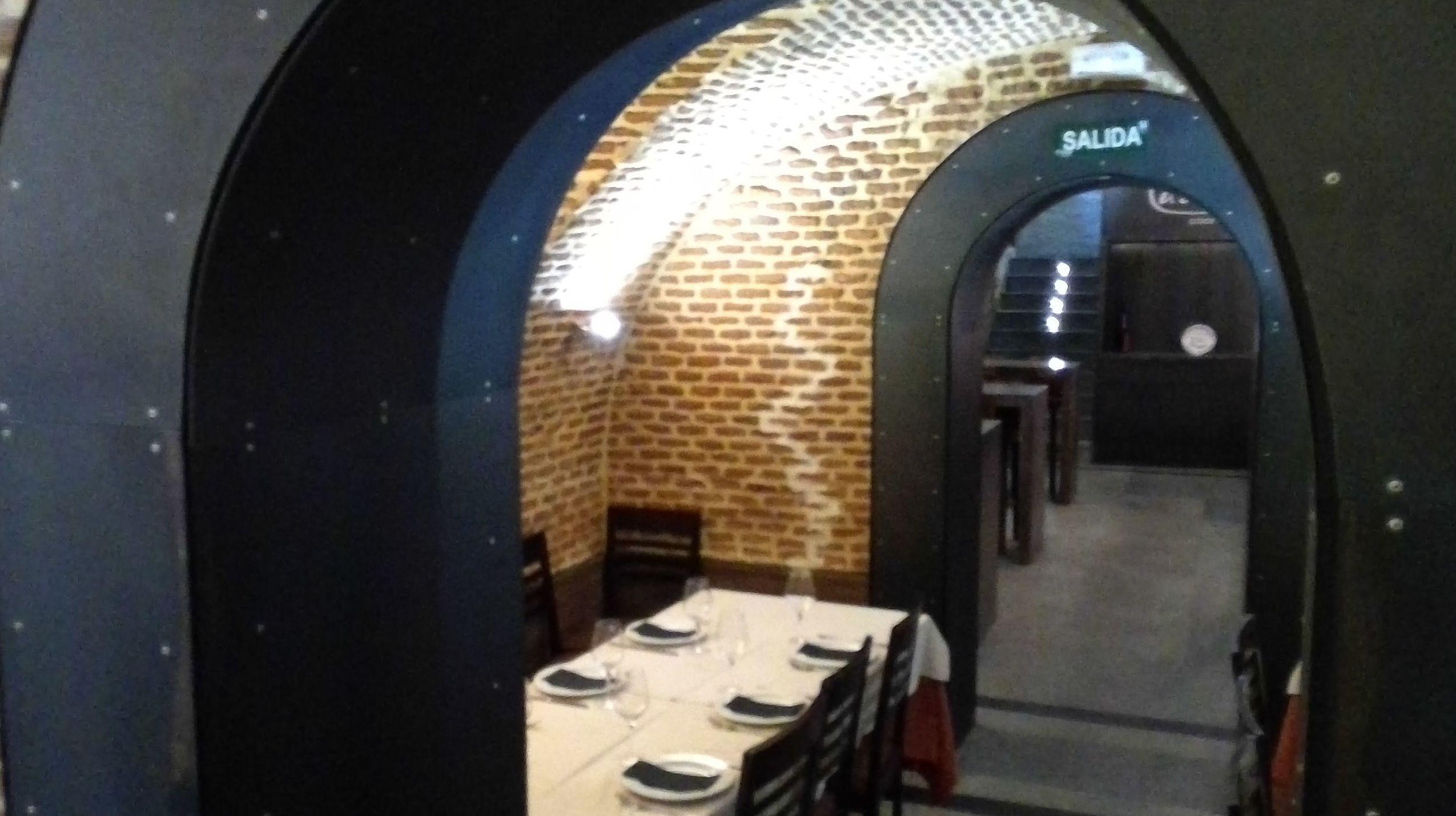 Restaurantes para comer bien en Madrid