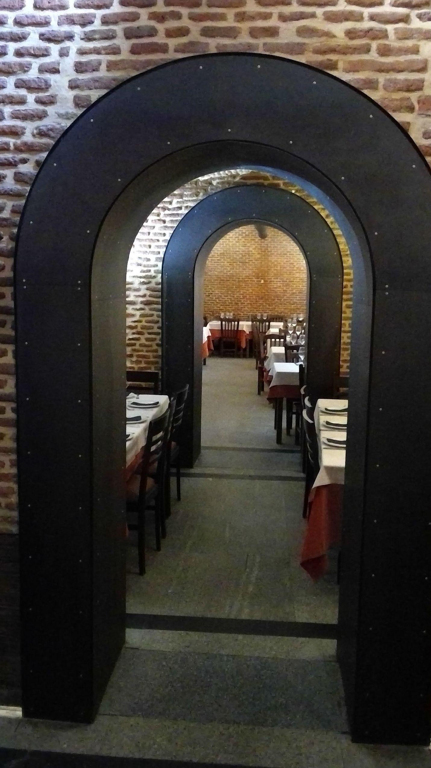 La cocina tradicional asturiana en el centro de Madrid
