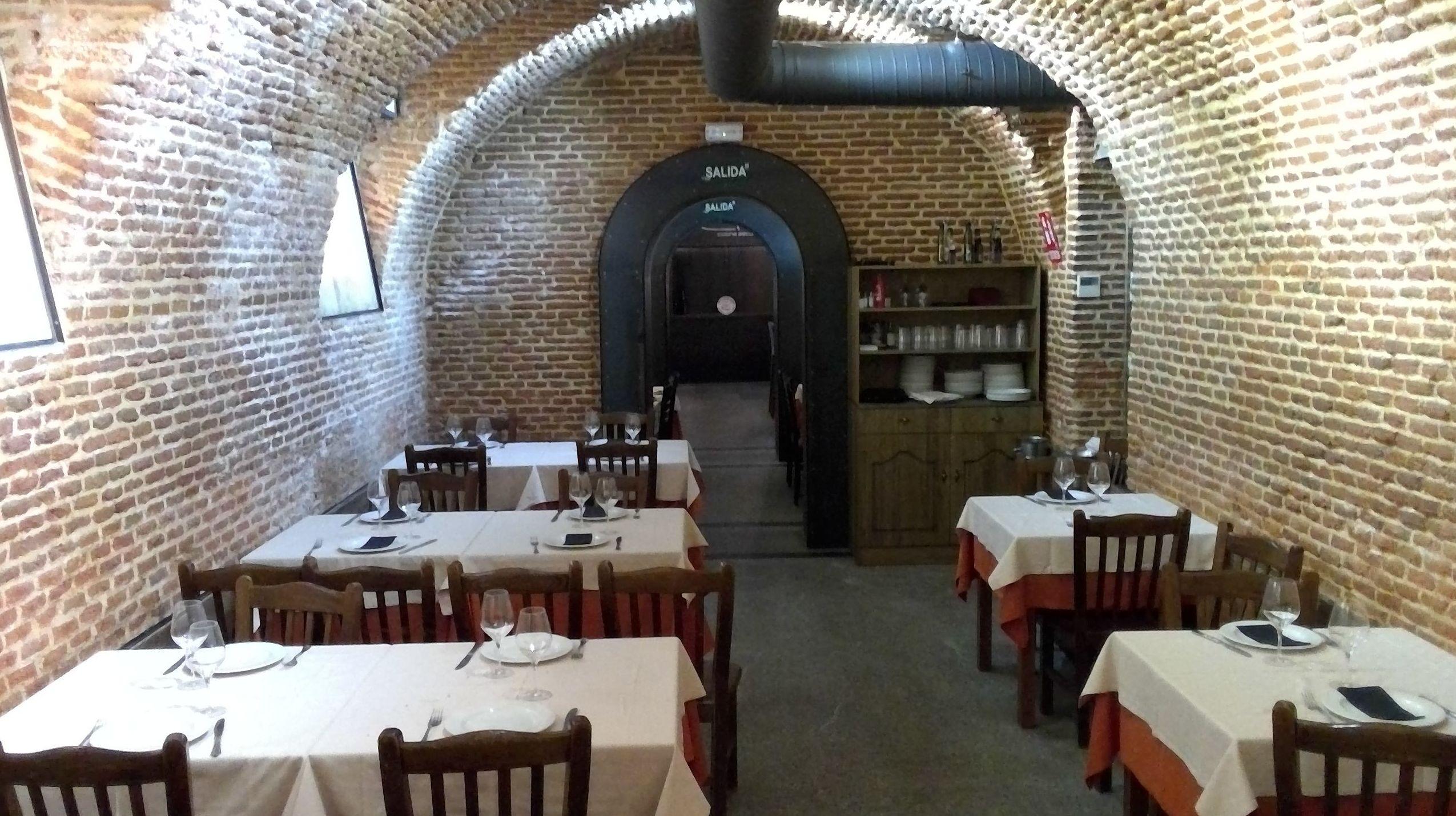 Sidrerías asturianas en Madrid