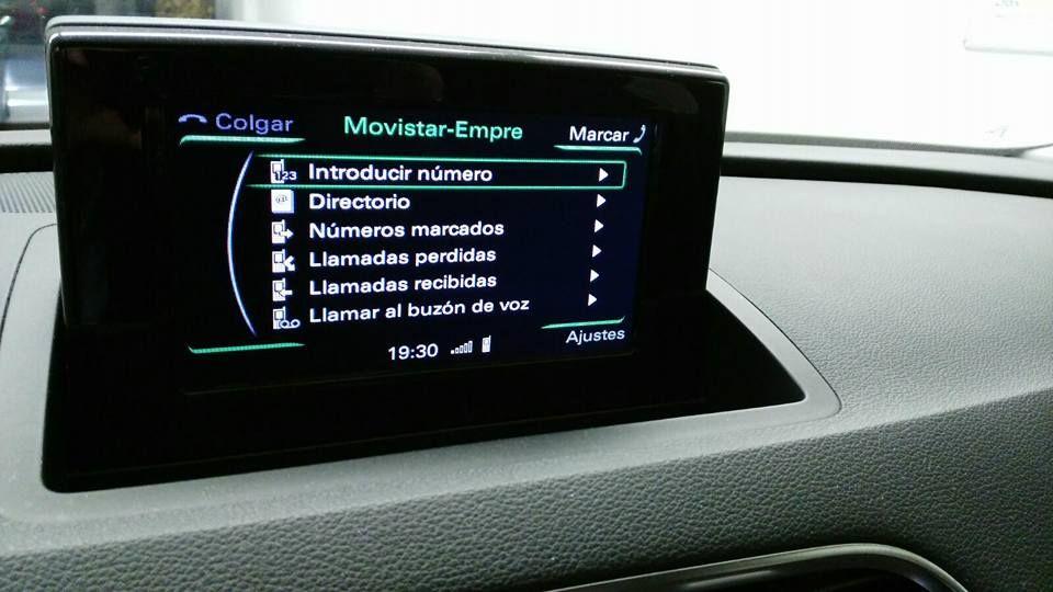Vehículos seminuevos con todas las prestaciones en Lugo