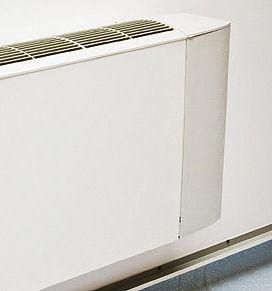 Aparatos y accesorios de calefacción