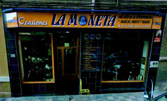 Foto 31 de Segunda mano (artículos) en  | Ocasiones La Moneta