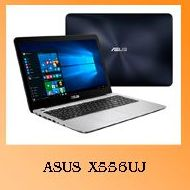 ASUS X556UJ