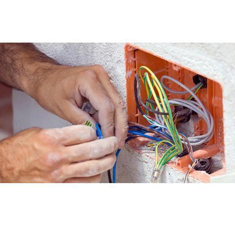 Electricidad: Servicios de Construcciones y reformas Ramírez