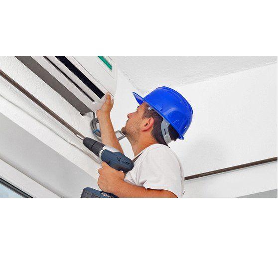 Instalación aire acondicionado: Servicios de Construcciones y reformas Ramírez