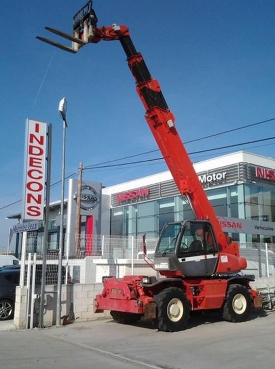 Foto 4 de Maquinaria y herramientas para construcción en Guadalajara | Indecons®