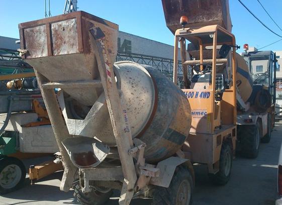 Foto 8 de Maquinaria y herramientas para construcción en Guadalajara | Indecons®