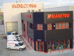 Foto 1 de Maquinaria y herramientas para construcción en Guadalajara | Indecons®