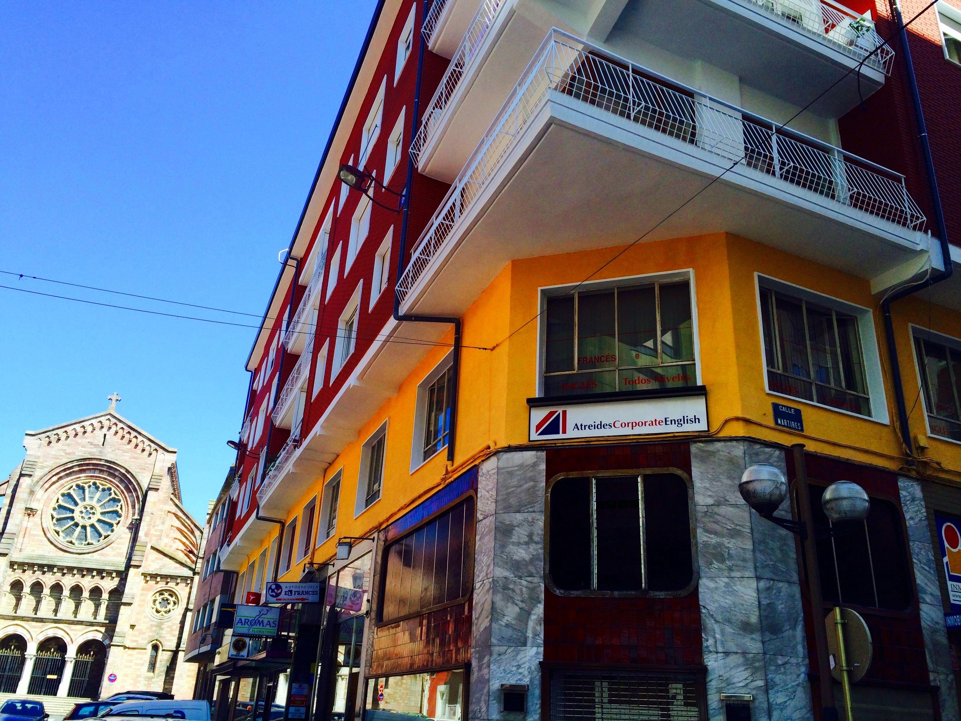 Foto 1 de Academias de idiomas en Torrelavega | Atreides Corporate