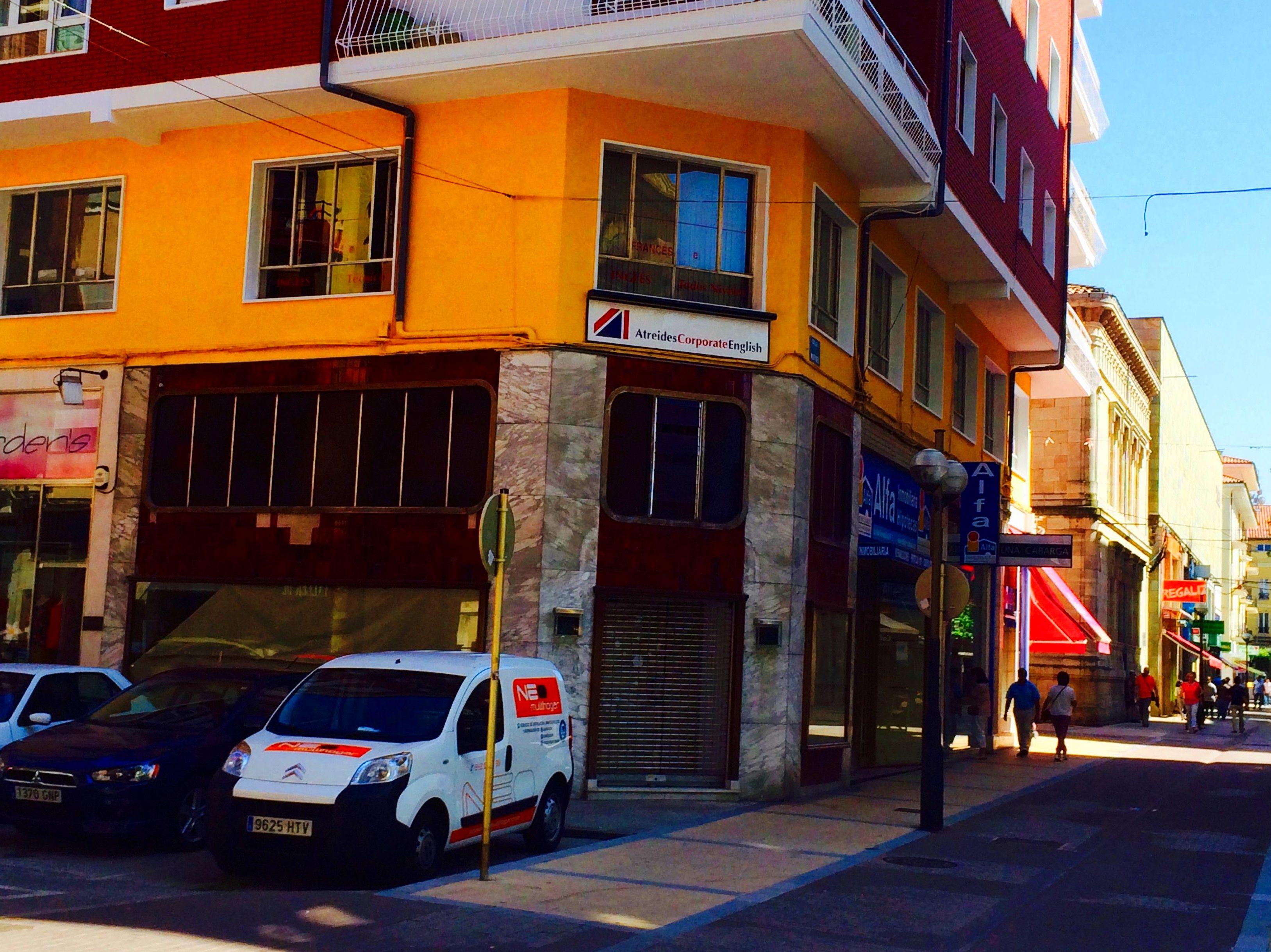 Foto 5 de Academias de idiomas en Torrelavega | Atreides Corporate