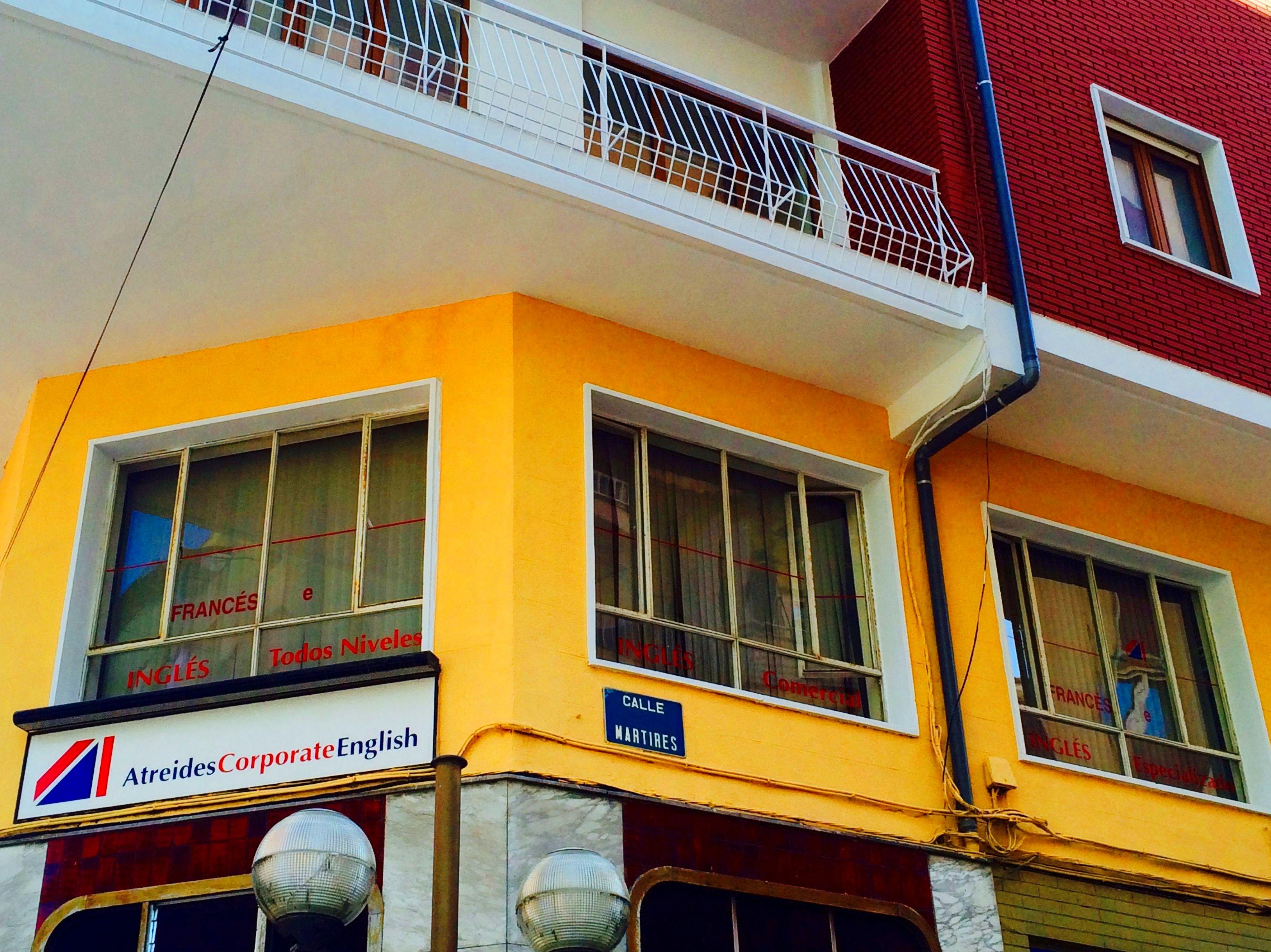 Foto 3 de Academias de idiomas en Torrelavega | Atreides Corporate