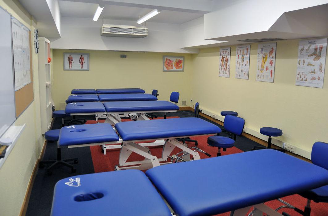 Quiromasaje, Fisioterapia Bilbao.