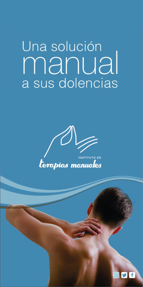 Foto 43 de Academias de enseñanzas sanitarias en Bilbao | Instituto de Terapias Manuales