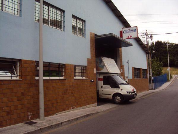 Plásticos para la industria en Gijón