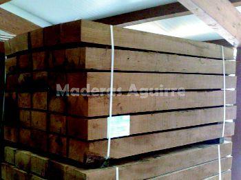 Almacén de madera en Vizcaya