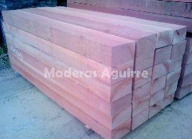Venta de maderas en Vizcaya