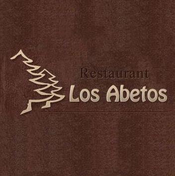 CAVES: PLATOS de Restaurante Los Abetos
