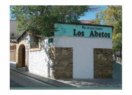 Foto 1 de Cocina catalana en Cerdanyola del Vallès | Restaurante Los Abetos