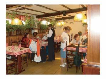 Foto 4 de Cocina catalana en Cerdanyola del Vallès | Restaurante Los Abetos