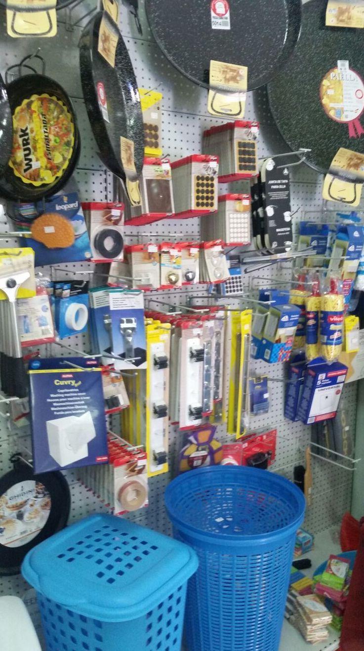 Artículos para el hogar , utensilios de cocina
