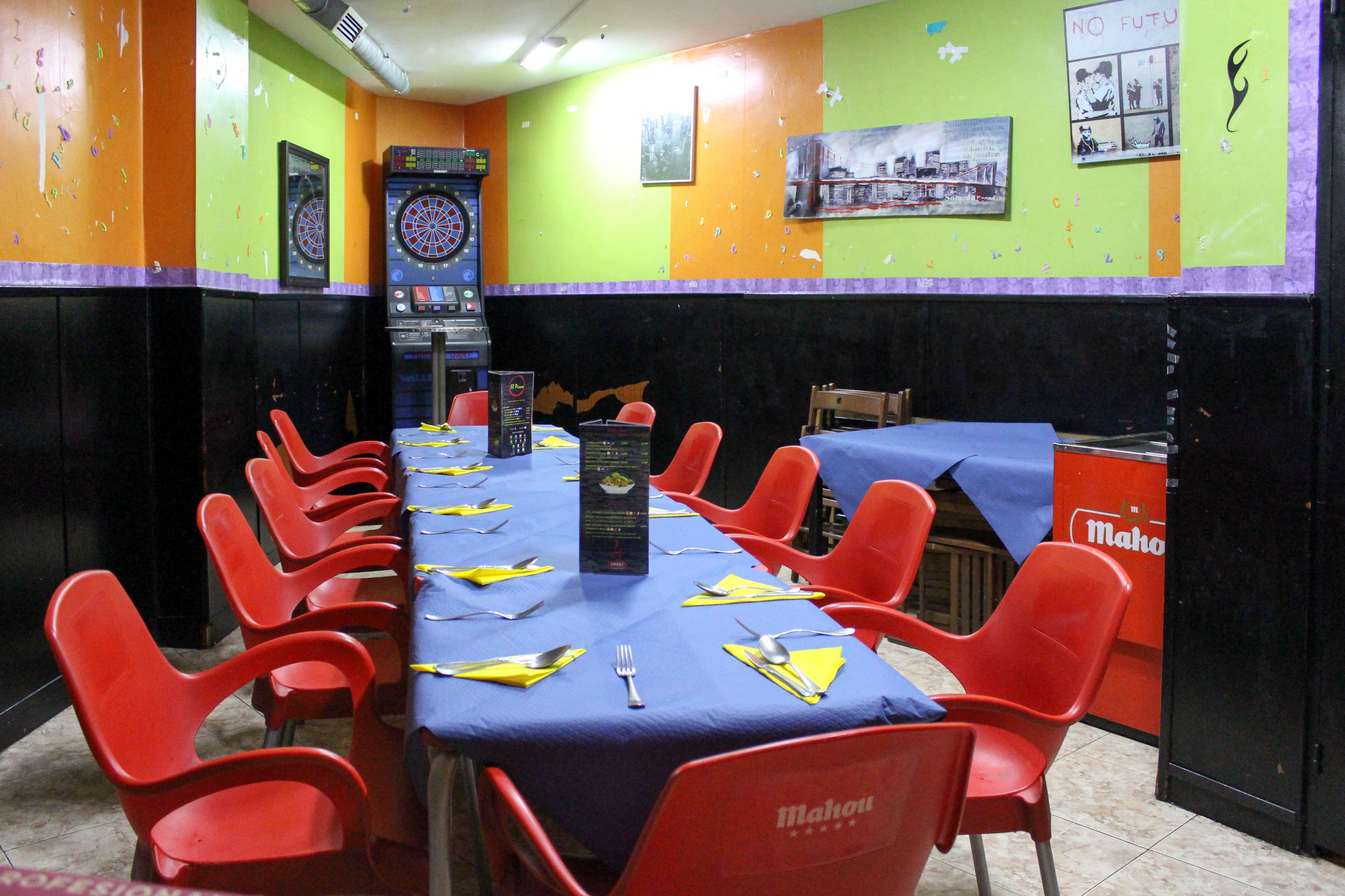 Foto 3 de Restaurante de cocina tradicional en Alcorcón | El Pisco