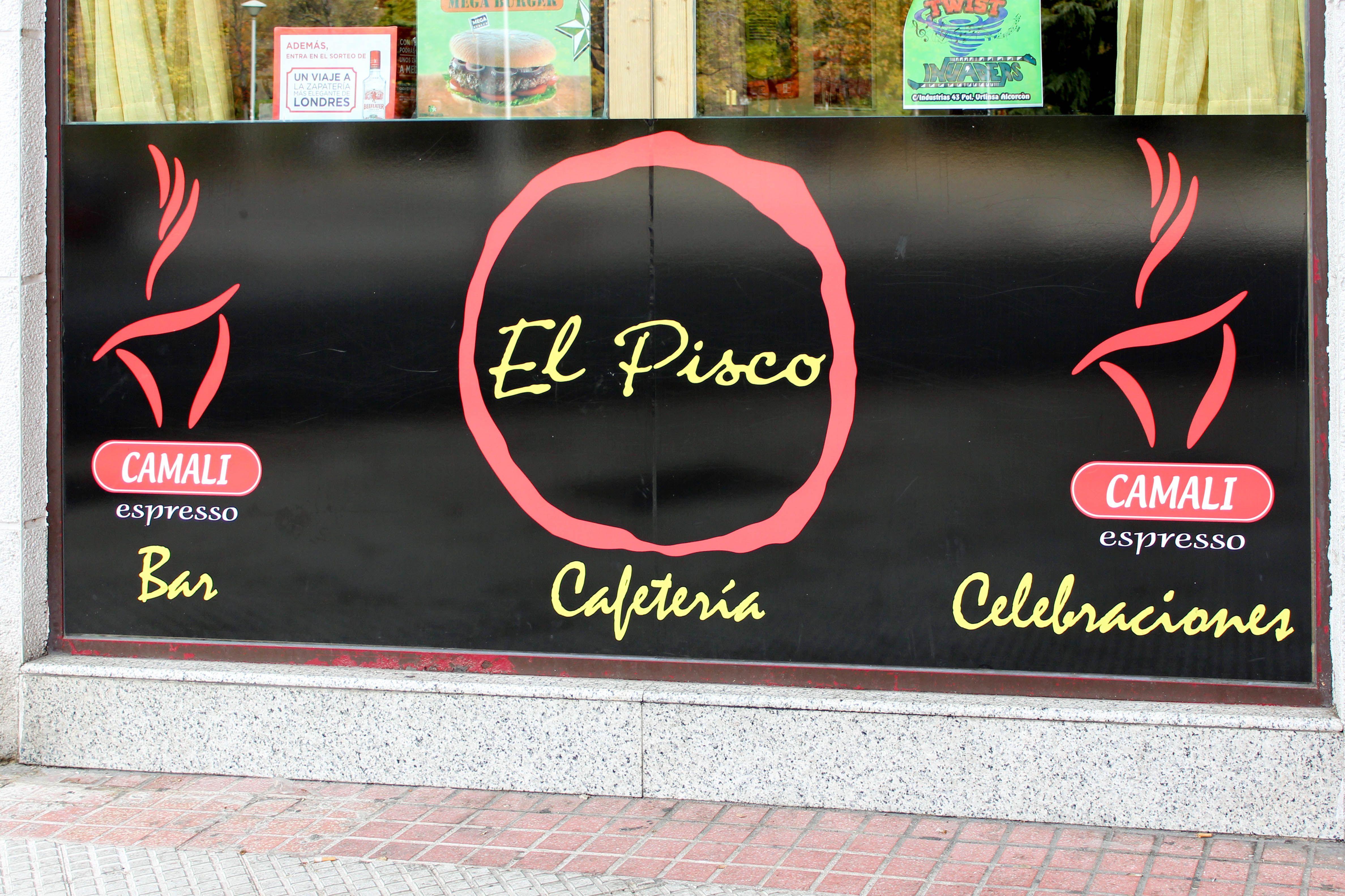 Foto 4 de Restaurante de cocina tradicional en Alcorcón | El Pisco