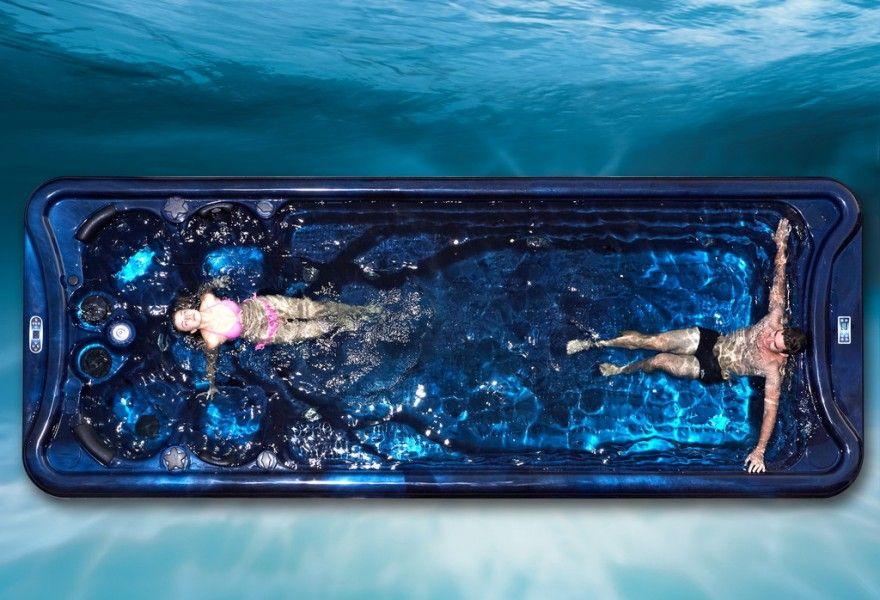 Foto 9 de Spas, piscinas y jacuzzis en Los Montesinos | Agua Flo