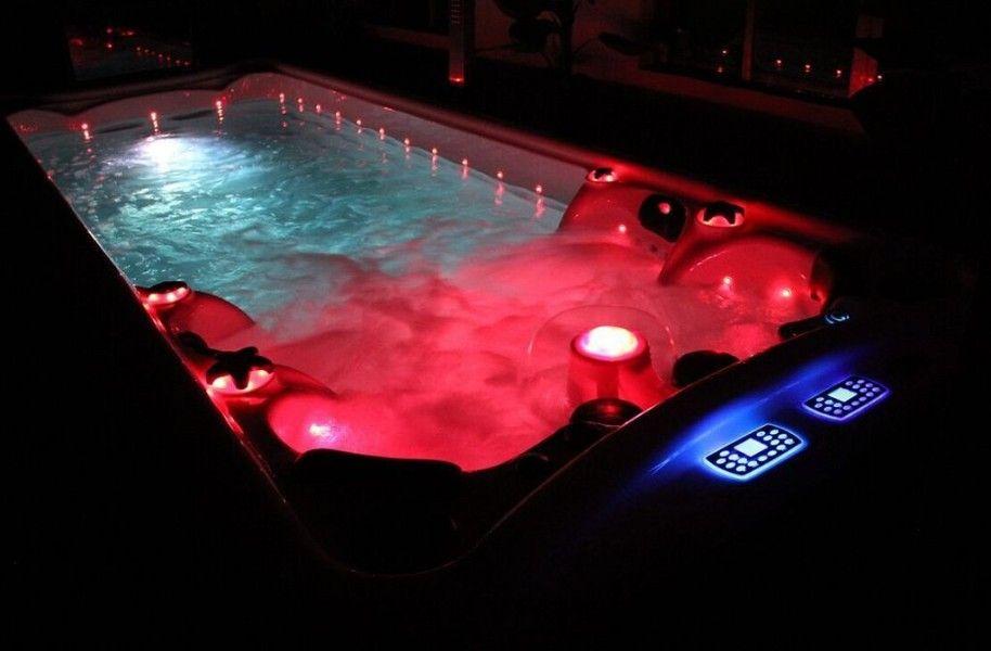 Foto 12 de Spas, piscinas y jacuzzis en Los Montesinos | Agua Flo