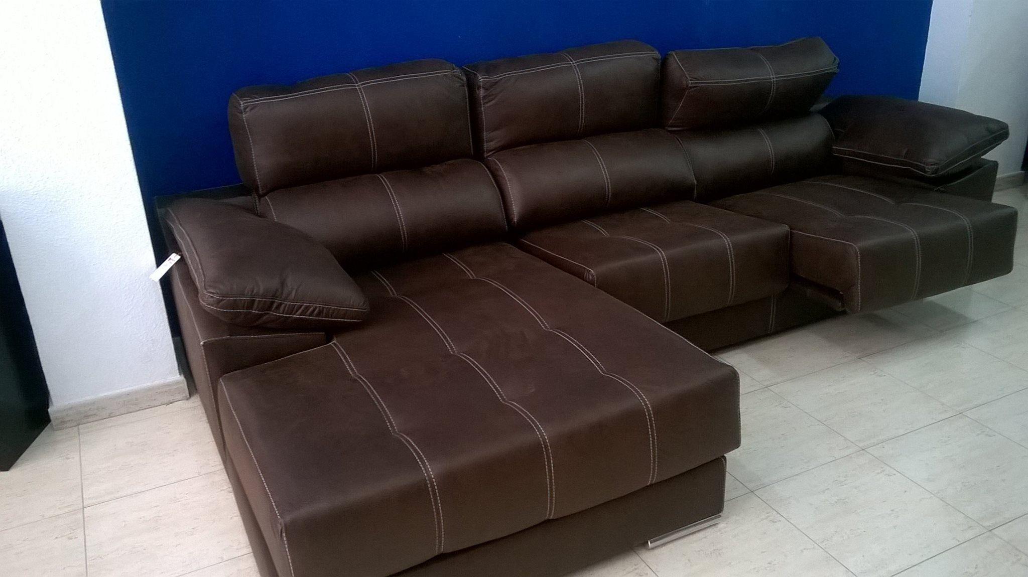 Tienda de sofás en Callosa de Segura, Alicante