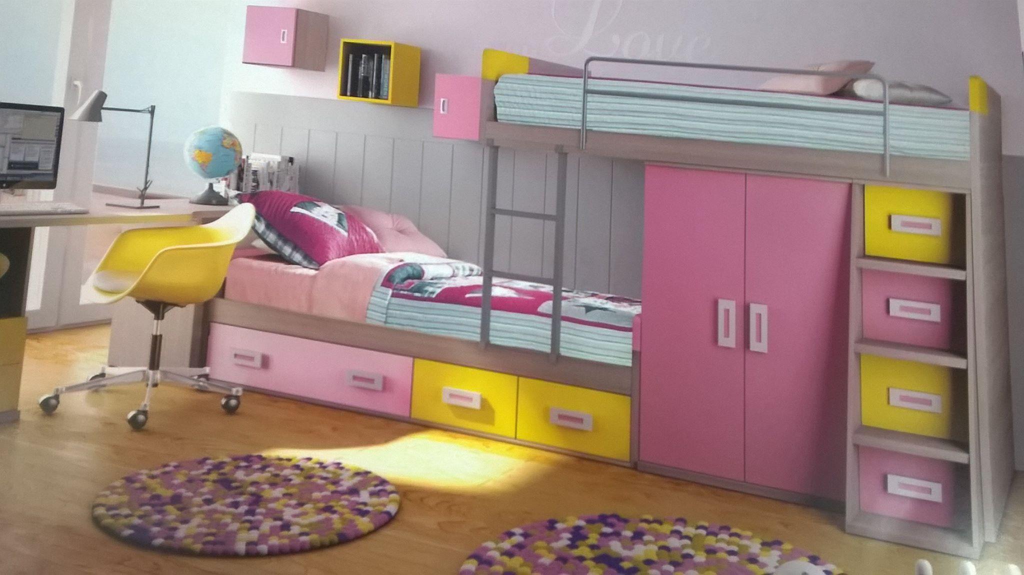 Mueble junvenil  en Callosa de Segura, Alicante