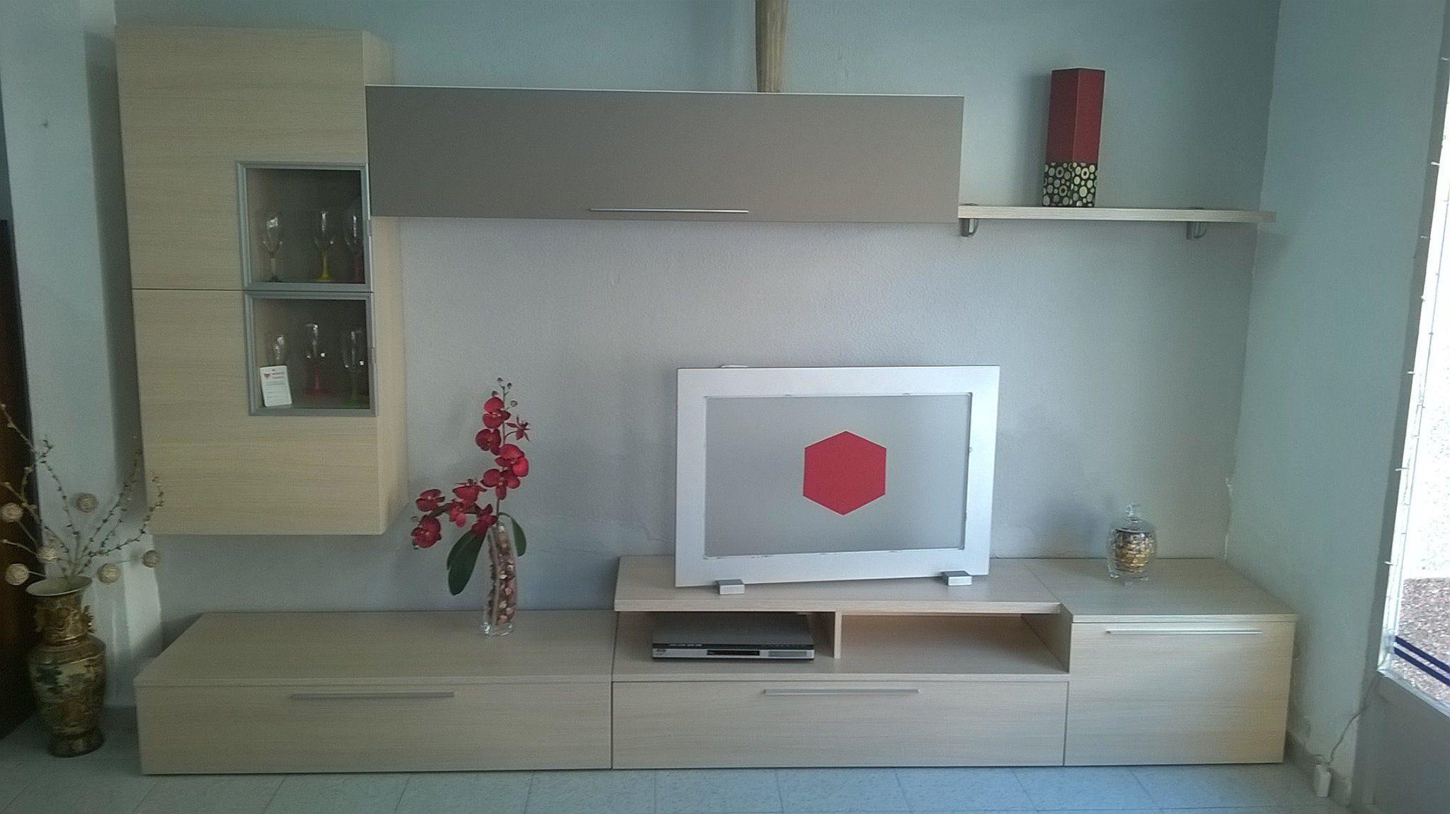 Muebles de salón en Callosa de Segura, Alicante