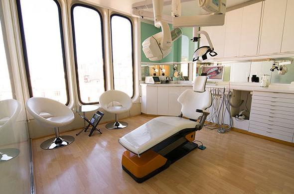 Diagnóstico por imágenes: Tratamientos de Clínica Dental Olivieri