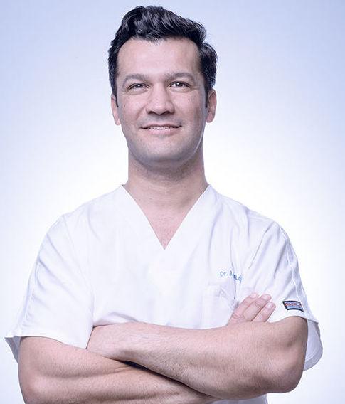 Dr. J. Luis Lopez Cabral