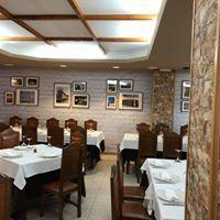 Restaurante y parrilladas en Arteixo