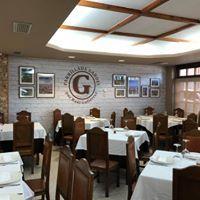 Restaurante parrilla Arteixo